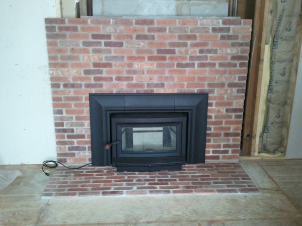 Wisconsin Fireplace Rebuild Chimney Rebuilding Services