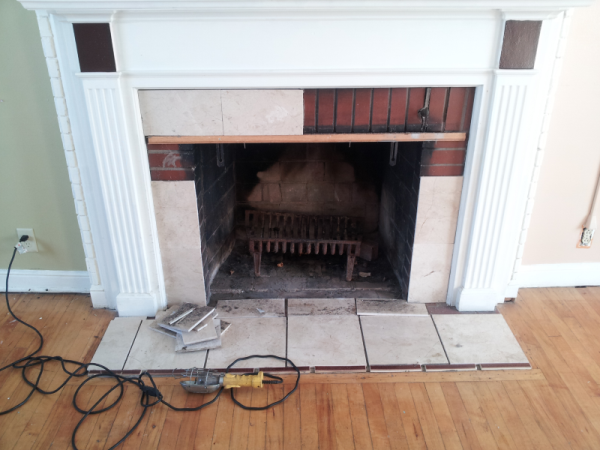 Milwaukee Fireplace Rebuilding Fireplace Repair Services Milwaukee Chimne