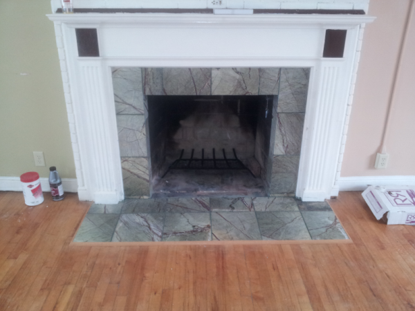 Milwaukee Fireplace Rebuilding Fireplace Repair Services