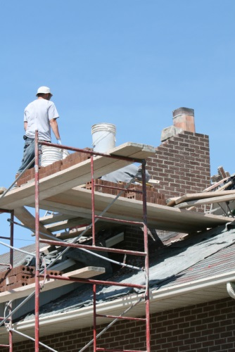 Chimney Repairs and Rebuilding in Milwaukee