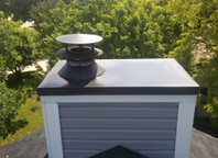 Flue Cap Installation in Milwaukee