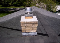 Joint Repair for Chimneys