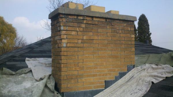 Waukesha Chimney Reconstruction Milwaukee Chimney Repair