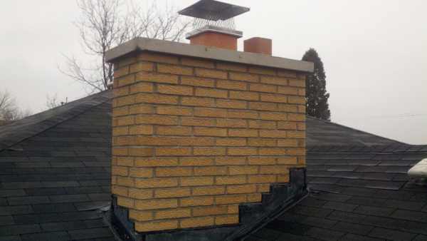 Waukesha Chimney Reconstruction Milwaukee Chimney Repair