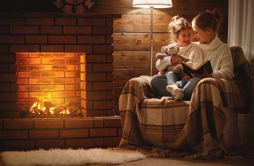 Chimney Winterizing In Wisconsin Prepare Your Milwaukee