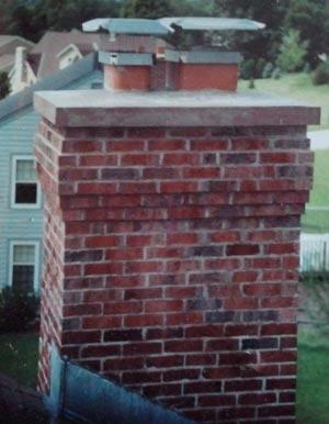 Milwaukee Chimney Repairs Waukesha Chimney Repair